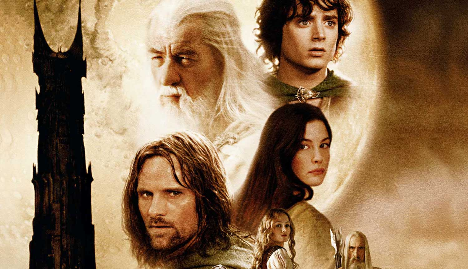 Tolkien Lord Of The Rings